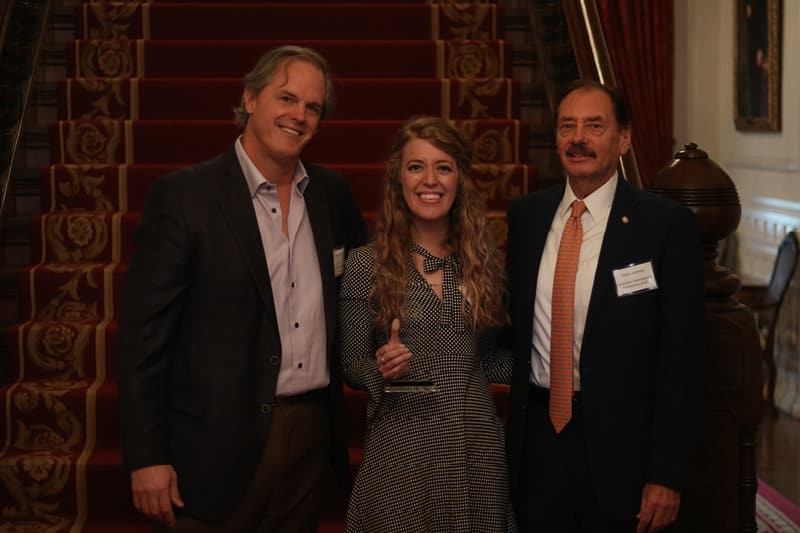 Governor's Award