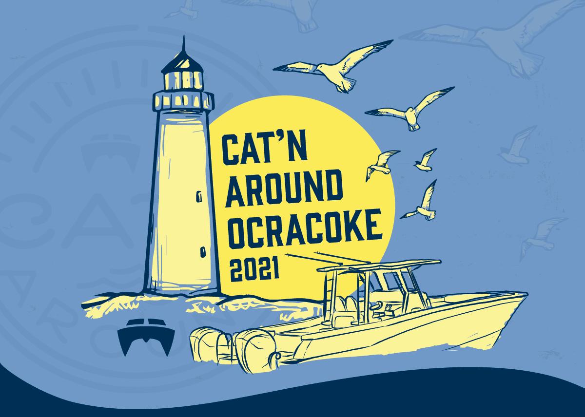 Cat'n Around Ocracoke