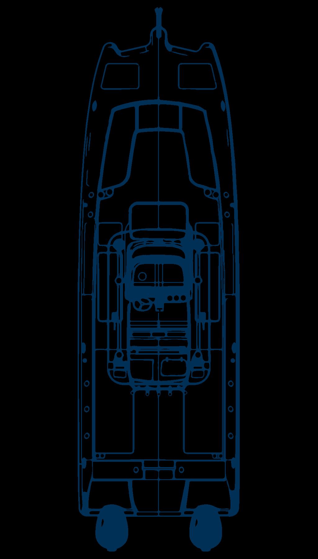 320CC Overhead
