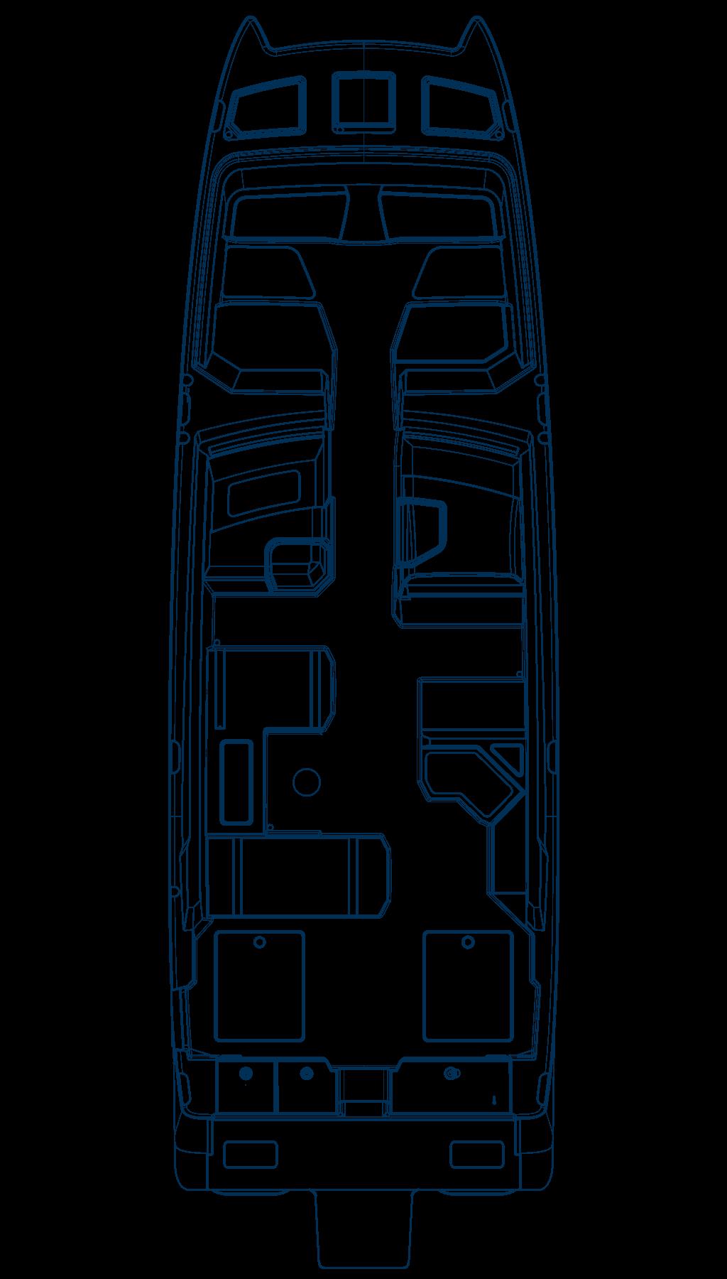 400DC-X Overhead