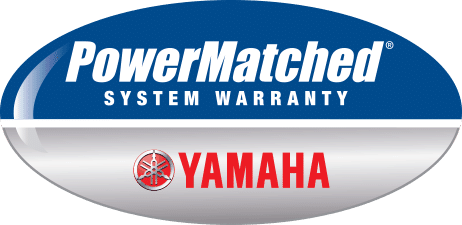 Powermatched Yamaha