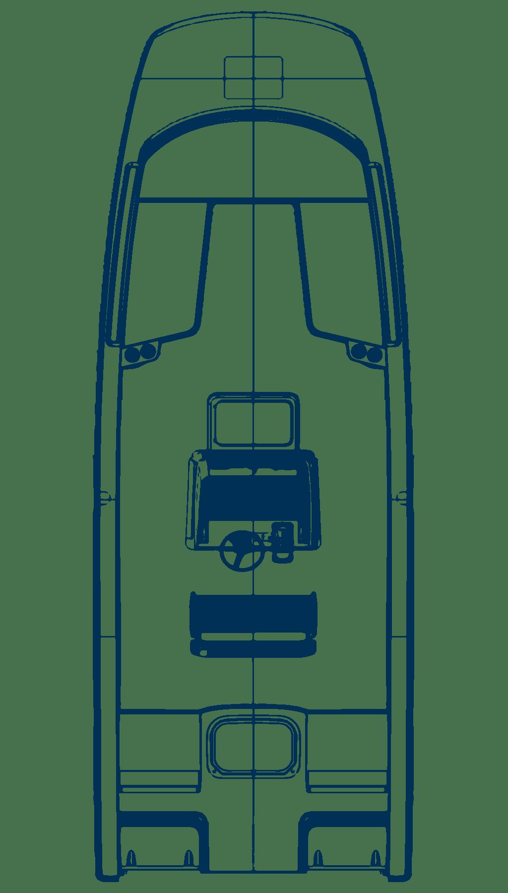 230CC Overhead
