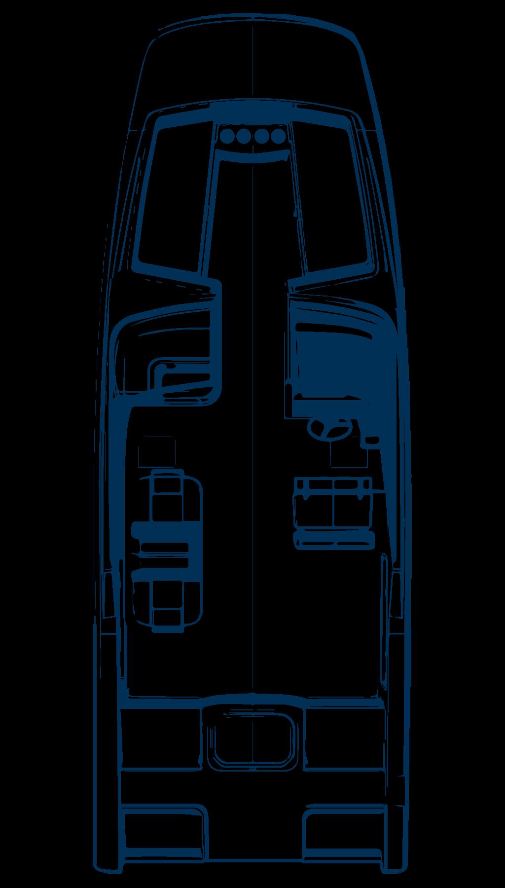 230DC Overhead