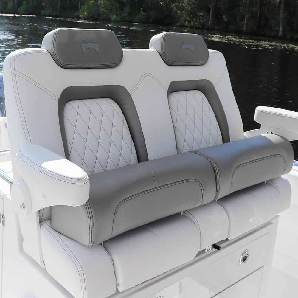 280CC-X Helm Seats