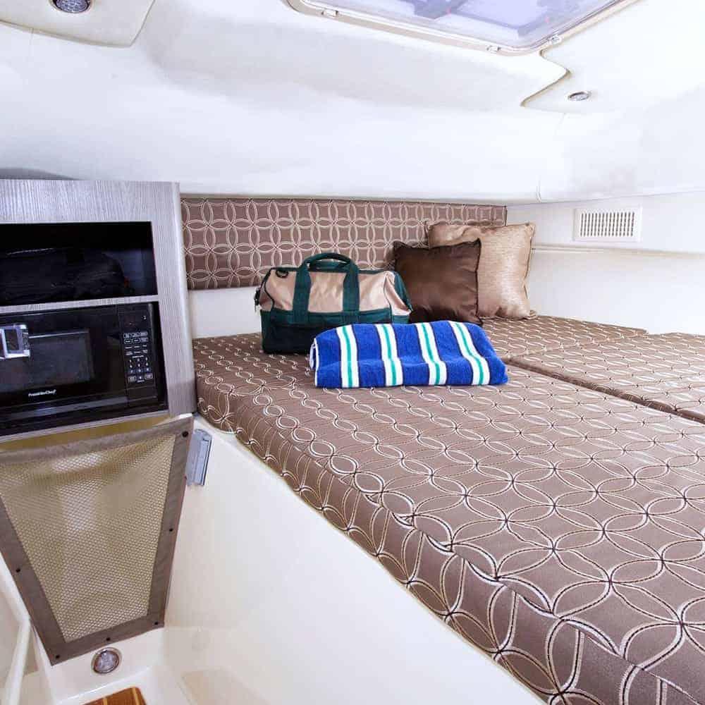 2770GBE Cabin