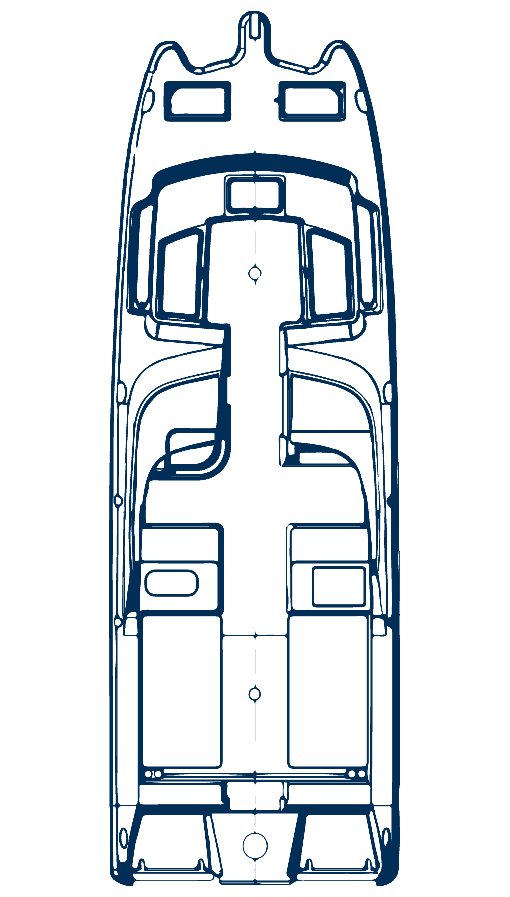 296DC Overhead
