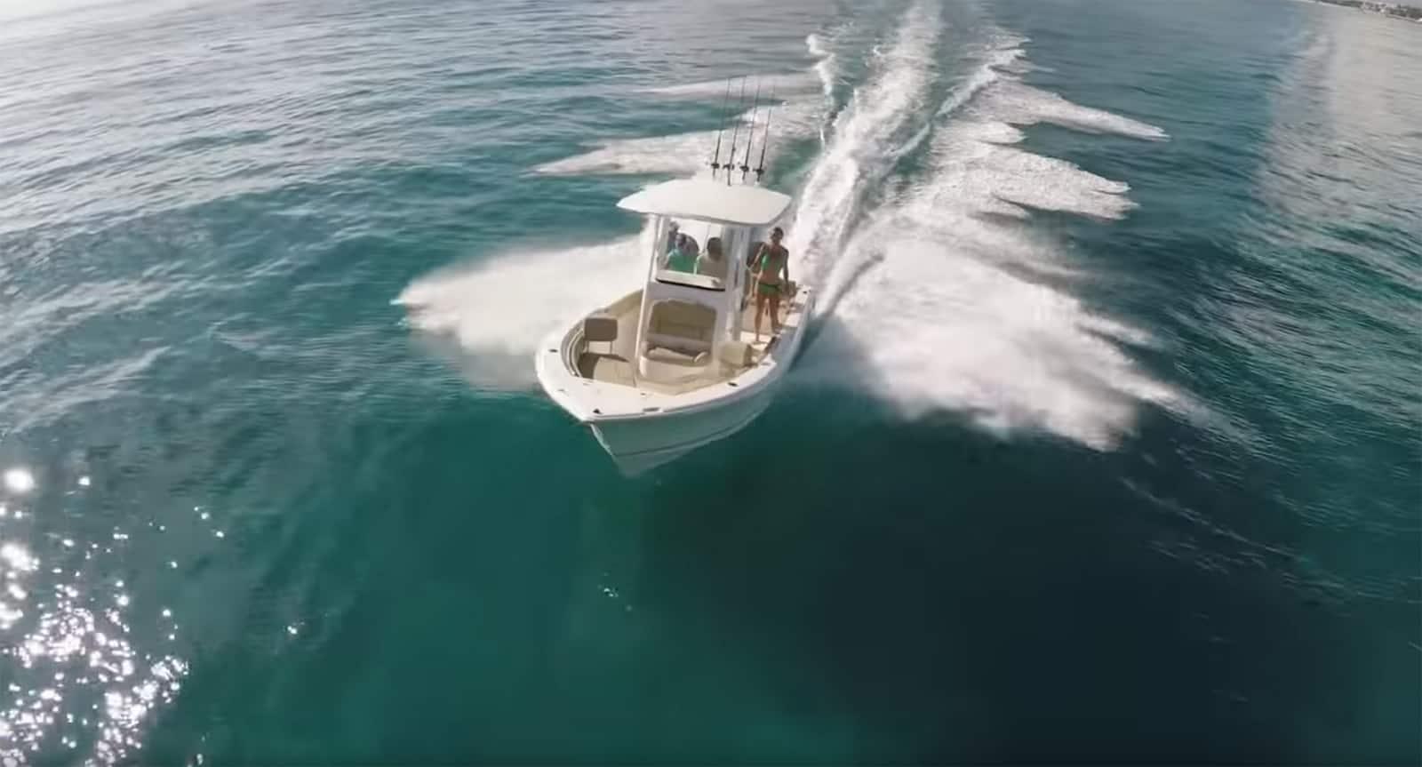 FL Sportsman Best Boat