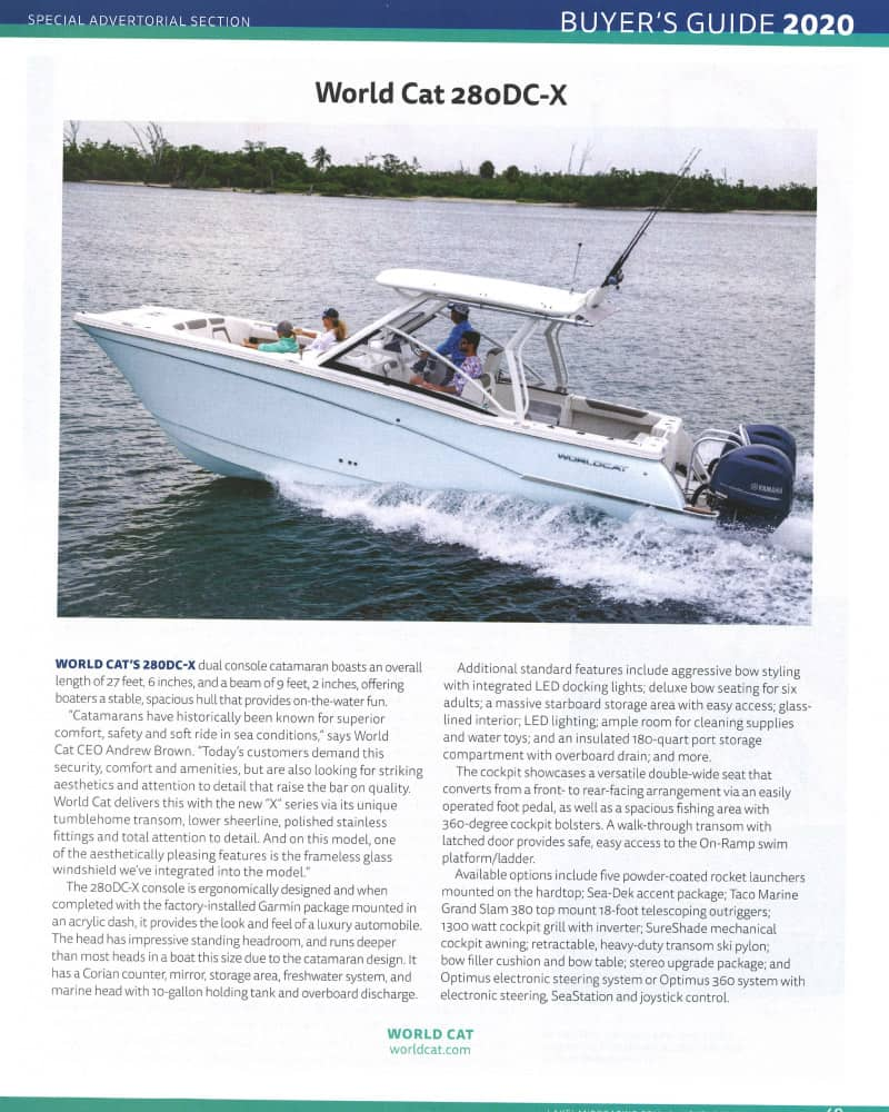 Lakeland Boating Nov/Dec 2019