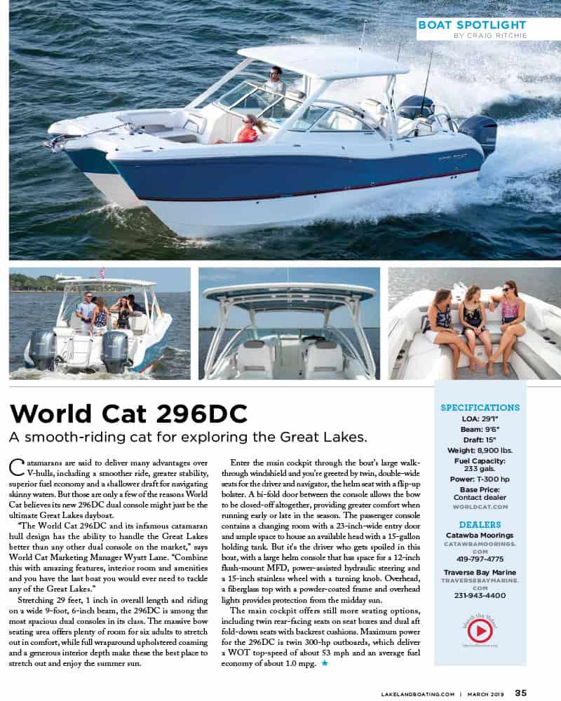 Lakeland Boating - Mar2019