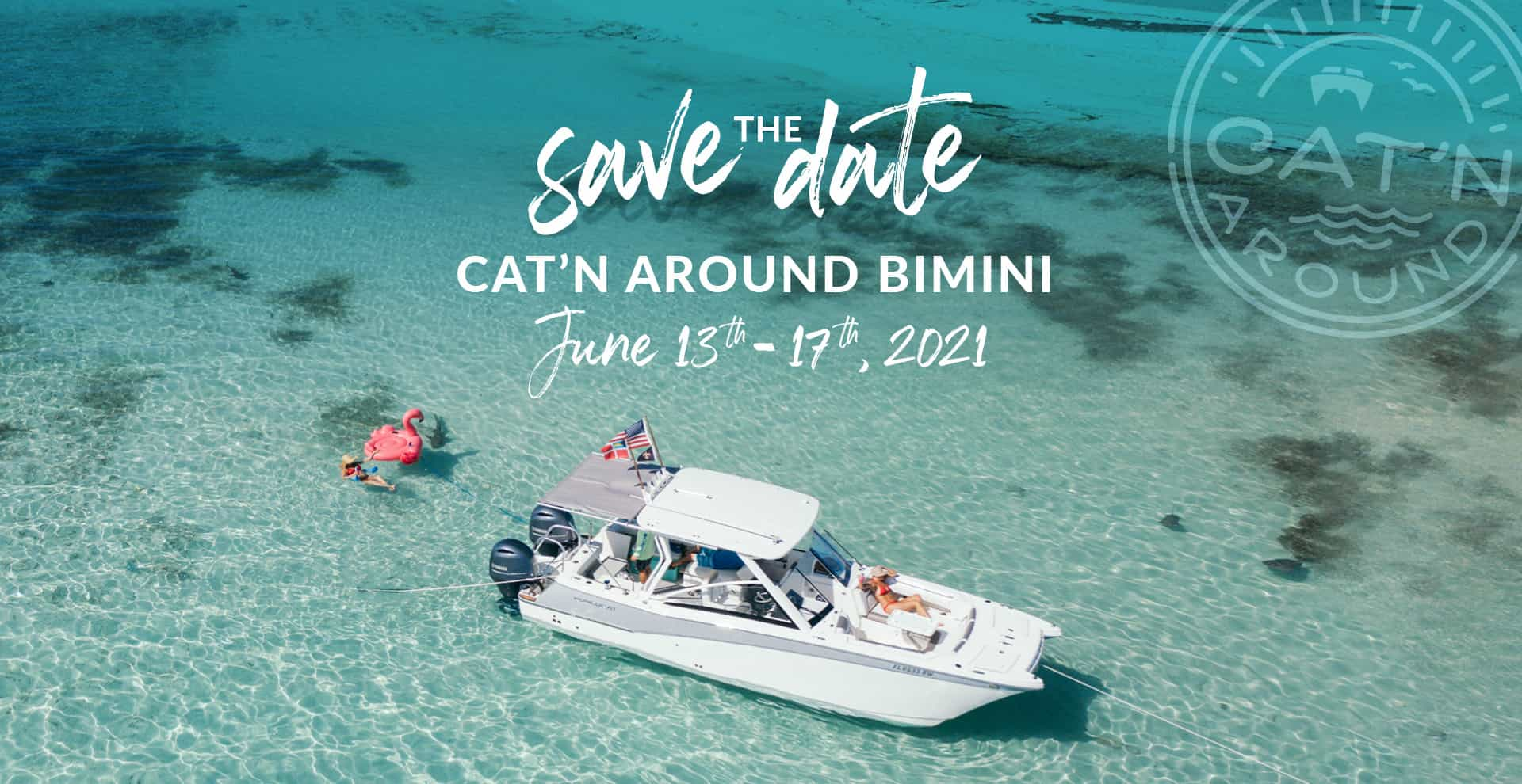Cat'n Around Bimini